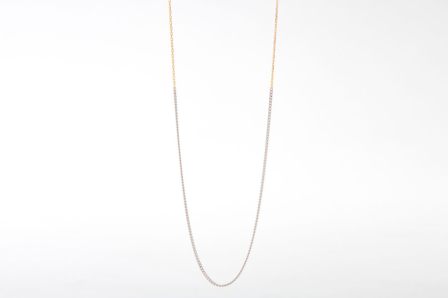 Change combination necklace1